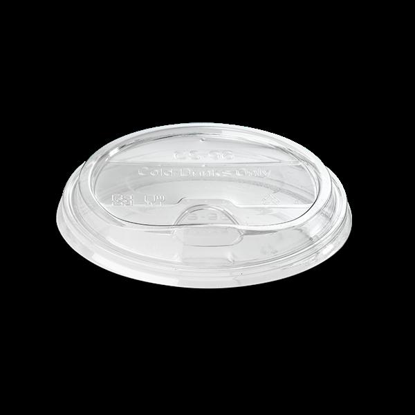 naturesse PLA Deckel mit Trinköffnung Ø9,6cm