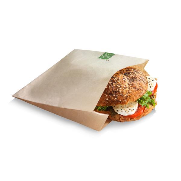 naturesse PaperWise Brotbeutel 28x10x2x2,8cm