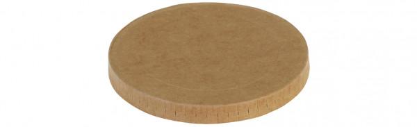 Deckel Kraft/PLA Ø105mm zu Eisbecher 17904