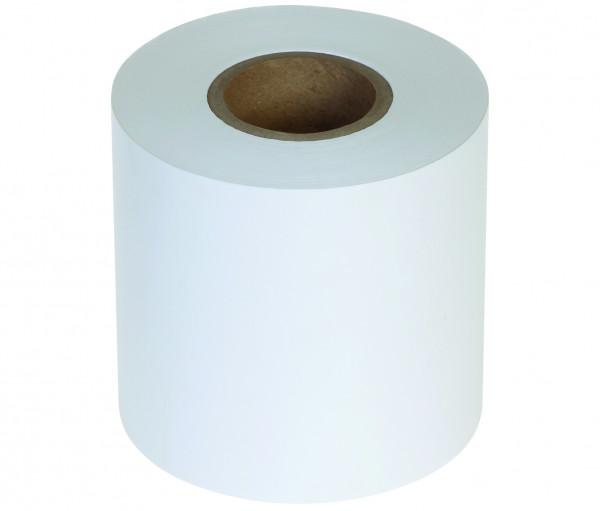 Siegelfolie Papier weiss, 340 mm x 220 Lfm, peelable