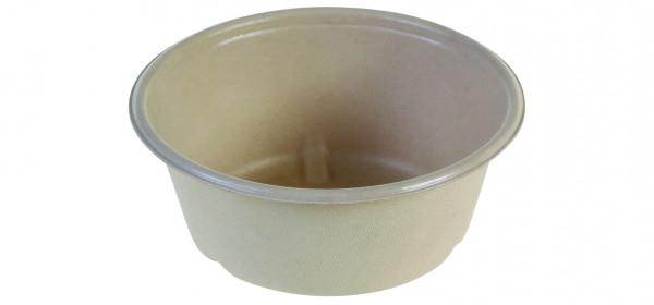 Naturesse Bowle nature - 600 ml - mit Laminierung