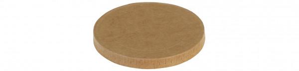 Deckel Kraft/PLA Ø105mm zu Eisbecher 17902