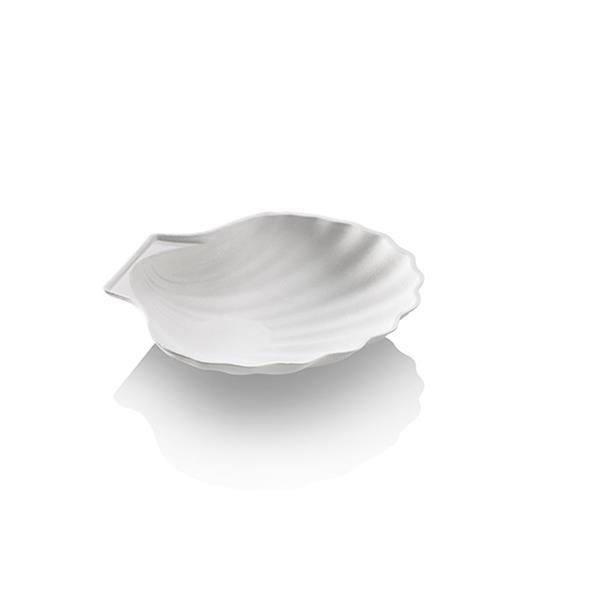 XXX naturesse Zuckerrohr Seashell klein 12,2x11,4x2,9cm