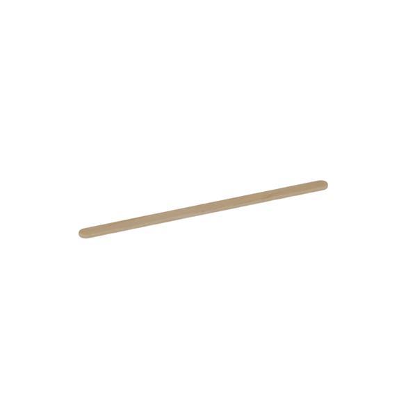 naturesse Rührstäbchen 14 cm, ungehülst, im Dispenser FSC®