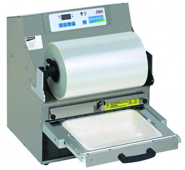 Siegelmaschine Halbautomat 460x495x555mm