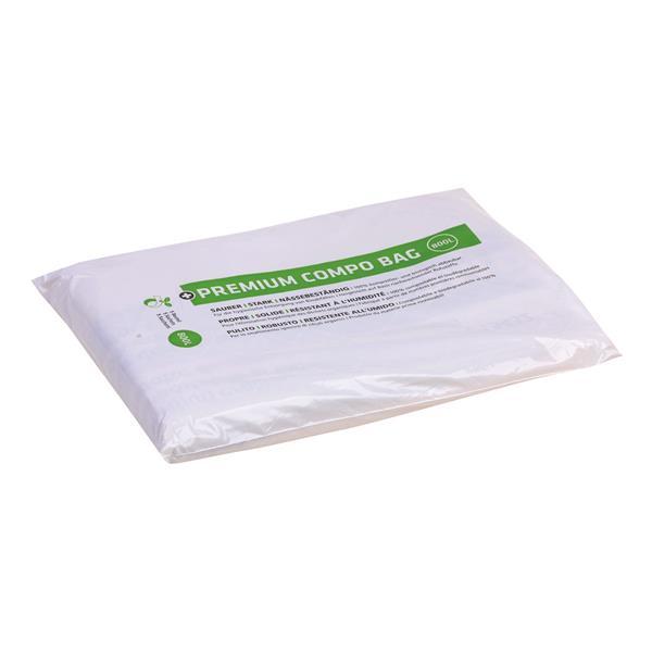 naturesse Grünabfallsäcke 800 ltr./ 20 Pack à 5 Beutel