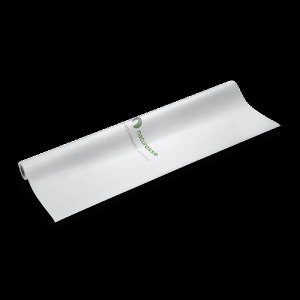 Tischtuchrolle 116cm, 25Lfm, Papier/MaterBi, bedruckt, naturesse