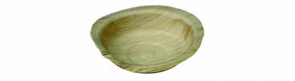 naturesse Palmblatt Dip Schälchen rund, Ø12cm, ca. 140ml