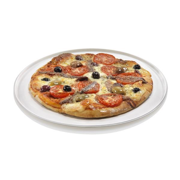 naturesse Zuckerrohr Pizzateller Ø 32,5cm