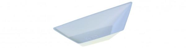 LUXA Dip-Schale, Zuckerrohr, 160x81x16/23 mm