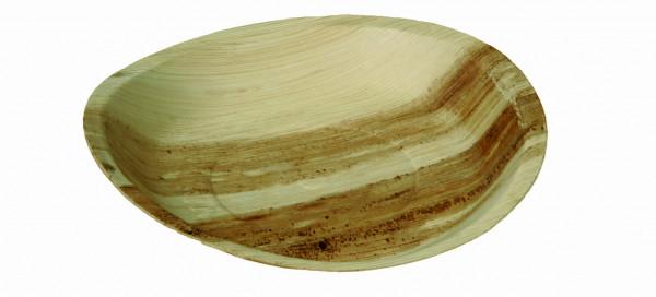 Teller Palmblatt 24cm
