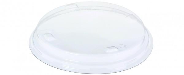 naturesse PLA Deckel zu Dessertbecher 10838/11434, Ø10,5cm