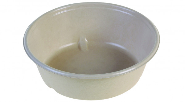 Naturesse Bowle nature - 1.200 ml - mit Laminierung