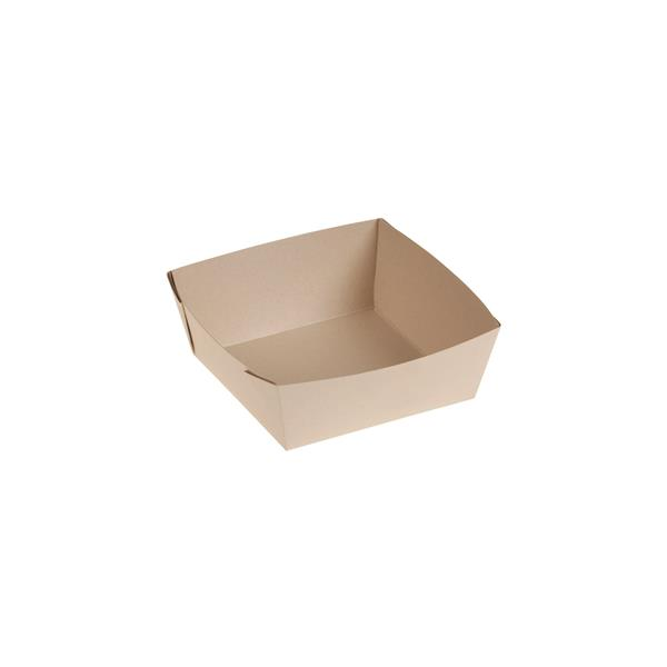 naturesse Bamboo Foodbox PLA 155x155x50mm